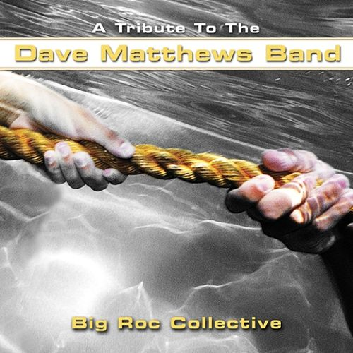 A Tribute to Dave Matthews: Big Roc Collective
