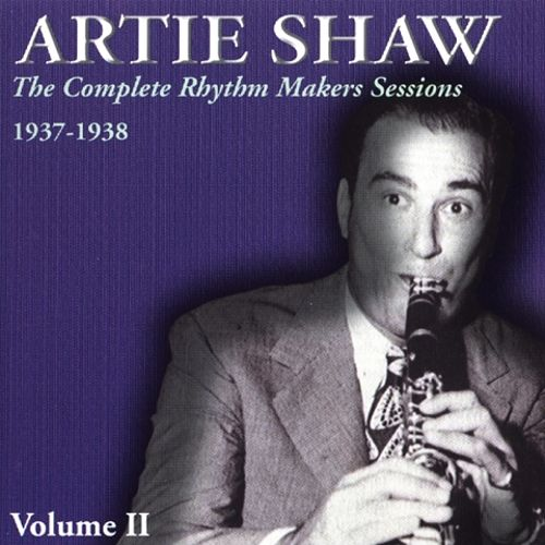 The Complete Rhythm Makers Sessions 1937-1938, Vol. 2