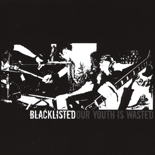 Our Youth Is Wasted [EP]