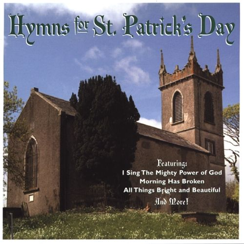 Hymns For St. Patrick's Day