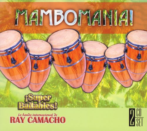 Mambomania/Super Bailables
