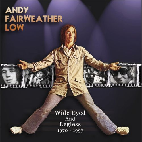 Wide Eyed and Legless: 1970-1997