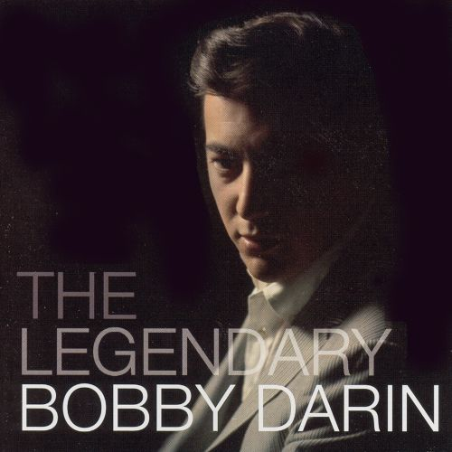 The Legendary Bobby Darin [Capitol]