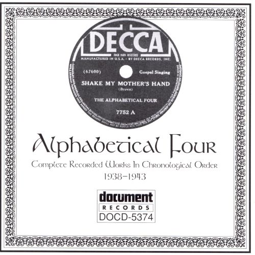 Complete Recorded Works (1938-1943)