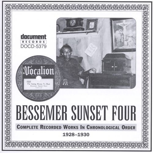Complete Recorded Works (1928-1930)