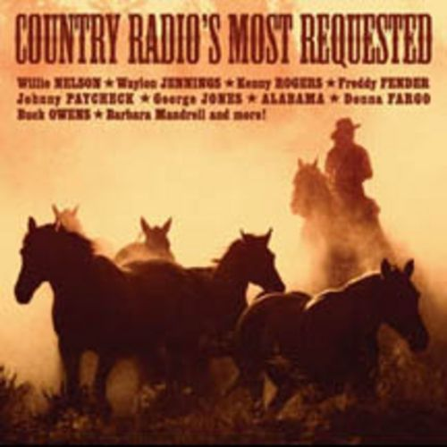Country Radio's Most Requested Hits