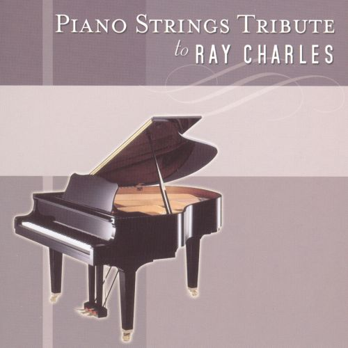 Piano Strings Tribute to Ray Charles