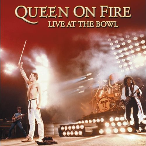 On Fire: Live at the Bowl