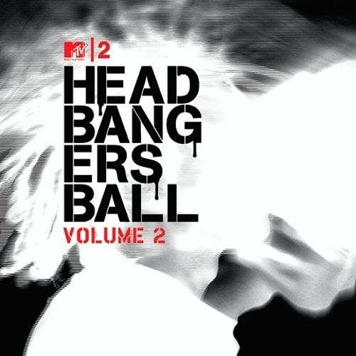 MTV2 Headbangers Ball, Vol. 2