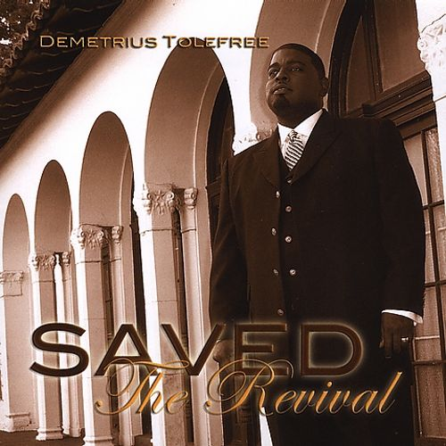Saved! the Revival