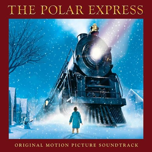 The polar express medley sheet music for flute, clarinet, trumpet.