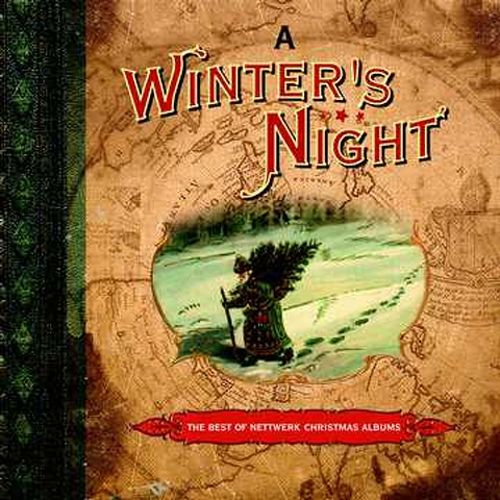 A Winter's Night: The Best of Nettwerk Christmas Albums