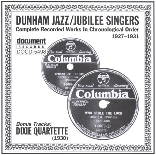 Complete Recorded Works (1927-1931)