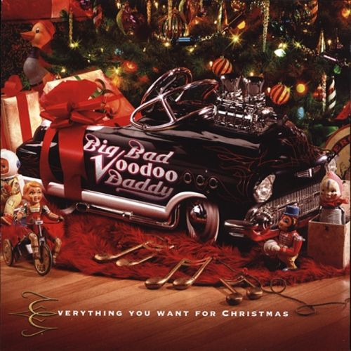 Rockabilly Christmas Big Bad Voodoo Daddy Discography