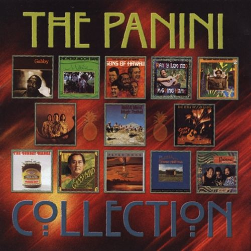 The Panini Collection