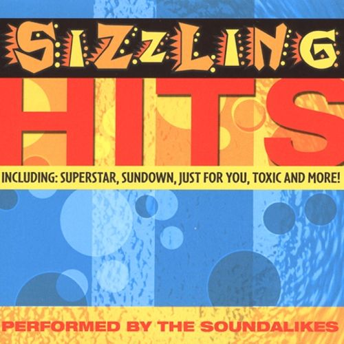 Sizzling Hits