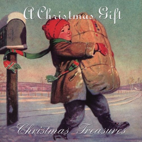 A Christmas Gift: Christmas Treasures