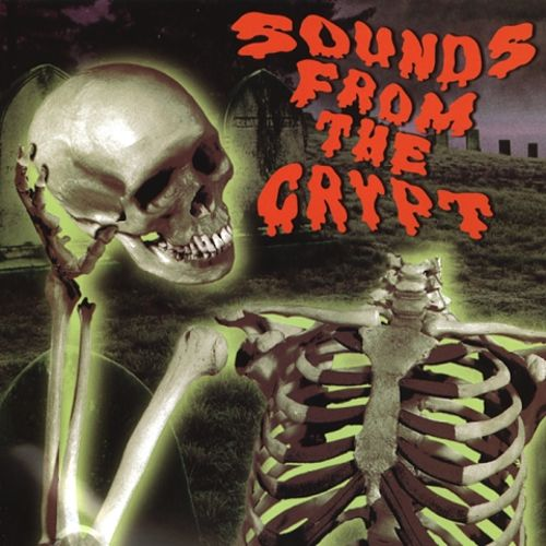 Sounds from the Crypt [Columbia River]