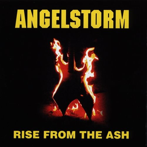 Rise From the Ash