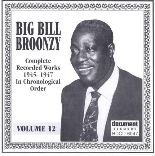 Complete Recorded Works, Vol. 12 (1945-1947)