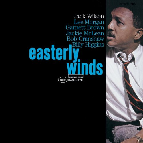 Easterly Winds