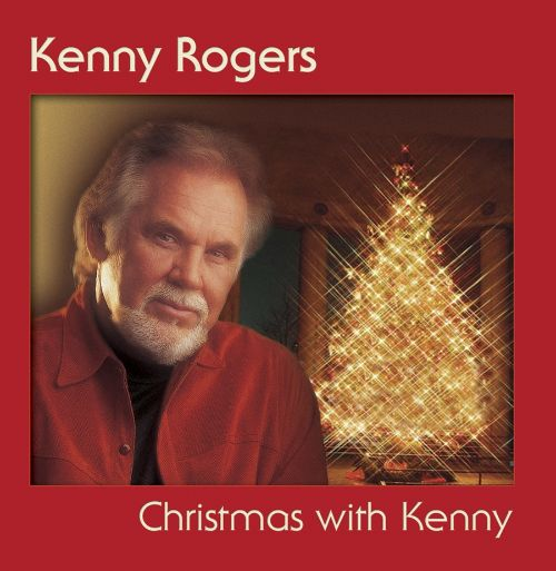 Christmas with Kenny - Kenny Rogers | Songs, Reviews, Credits ...