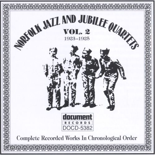 Complete Recorded Works, Vol. 2 (1923-1925)