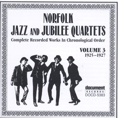 Complete Recorded Works, Vol. 3 (1925-1927)