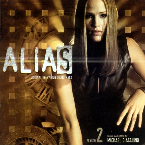 Alias: Season Two [Original Television Soundtrack]