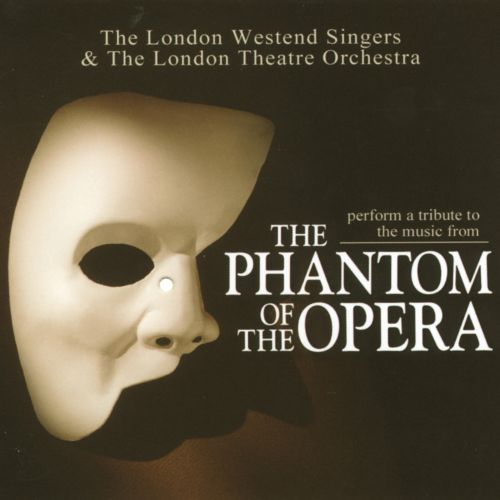 A Tribute to the Music from The Phantom of the Opera