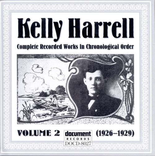 Complete Recorded Works, Vol. 2 (1926-1929)