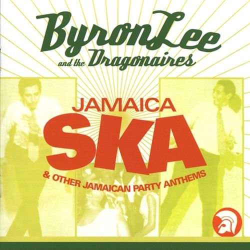 Jamaica Ska & Other Jamaican Party Anthems