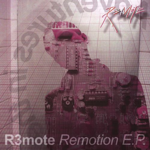 Remotion [EP]