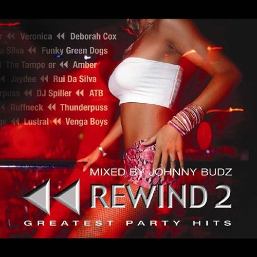 Rewind, Vol. 2: Greatest Party Hits