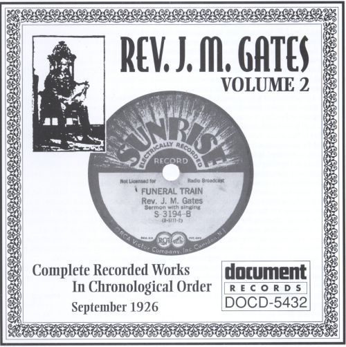Complete Recorded Works, Vol. 2: 1926