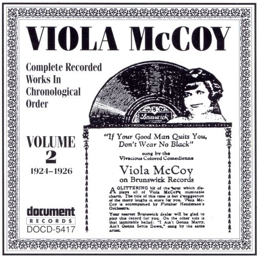 Complete Recorded Works, Vol. 2: 1924-1926)