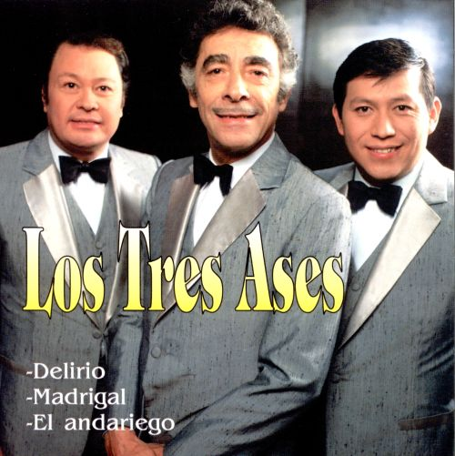 Los Tres Ases [International]