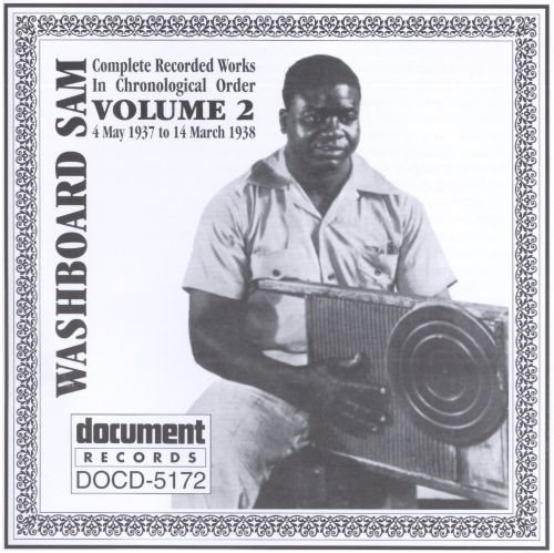 Complete Recorded Works, Vol. 2 (1937-1938)