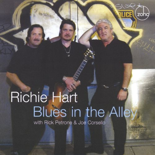 Blues in the Alley