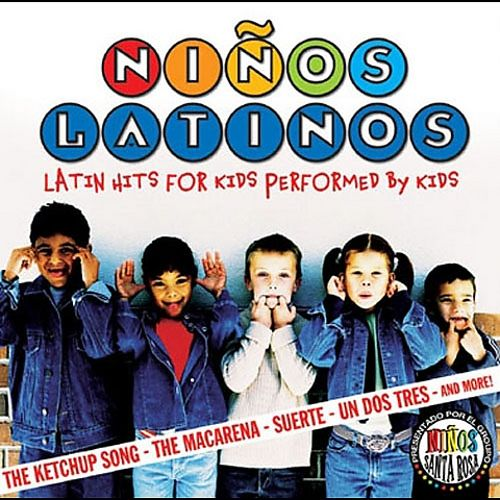 Kids Sing Latin Pop Hits