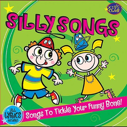 Silly Songs [St. Clair]