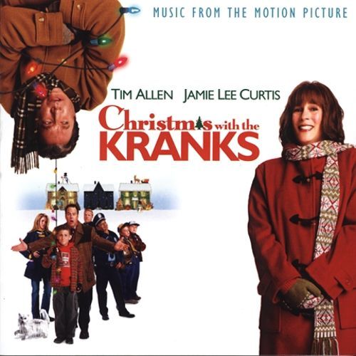 christmas with the kranks music from the motion picture - Christmas With The Kranks Trailer