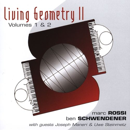 Living Geometry II: Volumes 1 & 2