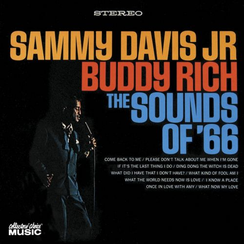 The Sounds of '66