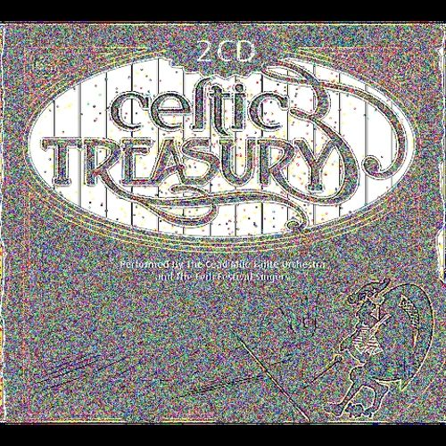 Celtic Treasury [St. Clair]