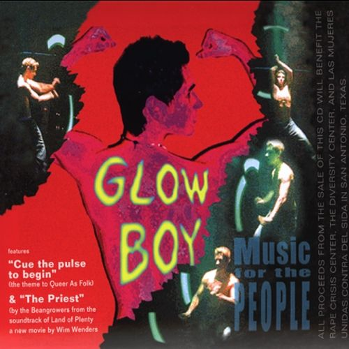 Glowboy...Music For The People