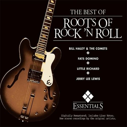 Roots of Rock & Roll [St. Clair]