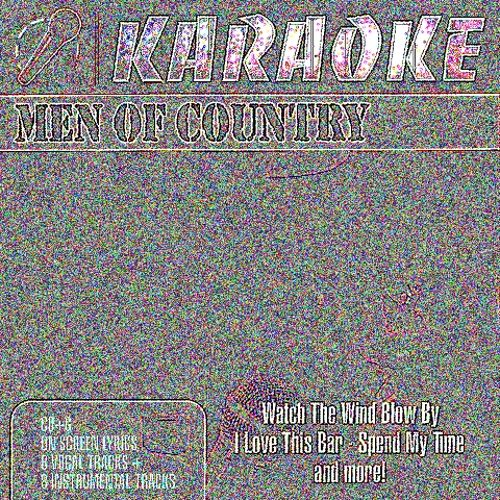 Today's Top Hits: Men of Country