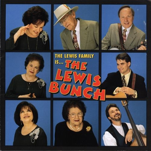 The Lewis Bunch