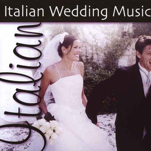 Italian Wedding Music [St. Clair] - Various Artists ...